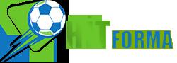 Hit Forma Logo