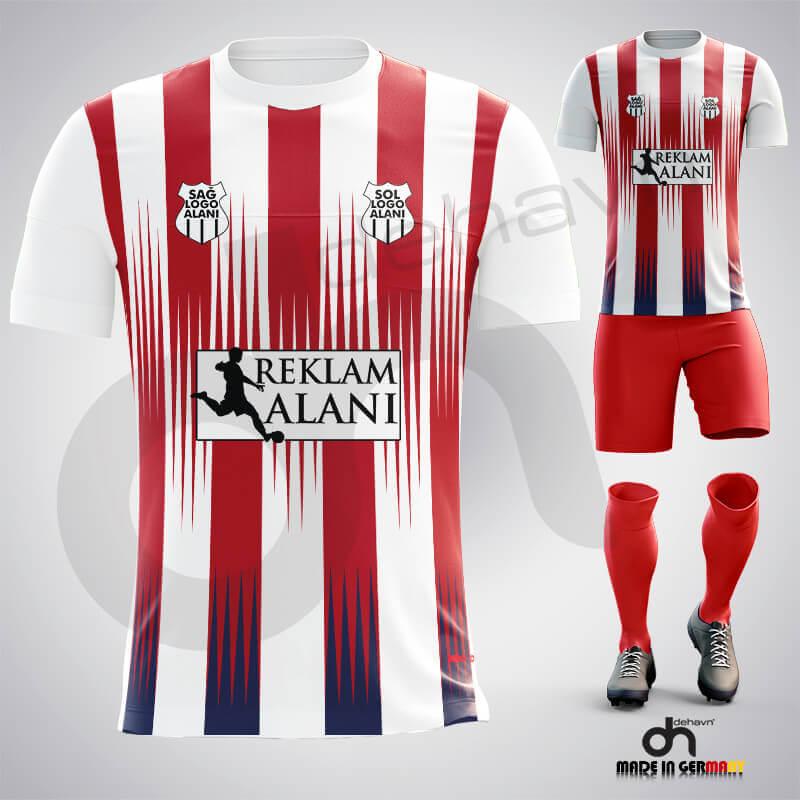 Atletico Madrid 2020 Dijital Halı Saha Forma
