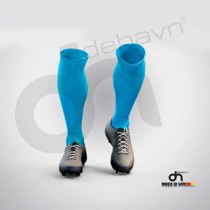 Halı Saha Çorabı Turkuaz